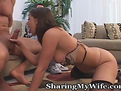 wife,blowjob,pussylicking