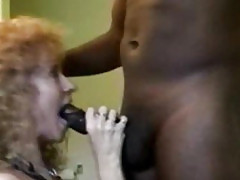 interracial,creampie,18 years old