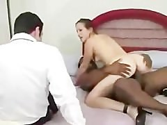 big dick, fetish, interracial